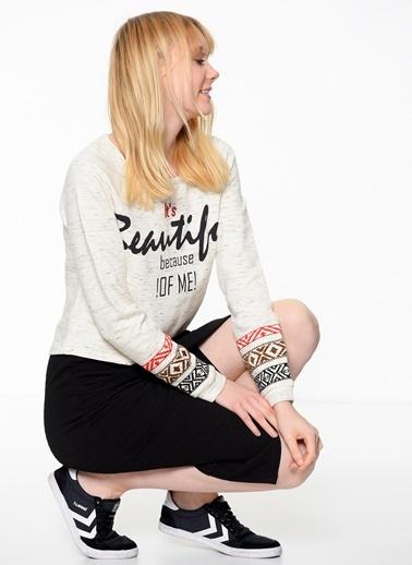 Sweatshirt-Vero Moda